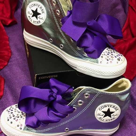 Converse Shoes - Converse All Star 46bd8c3caed8